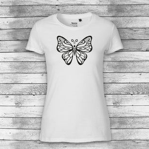 Schmetterling BASIC-T Damen