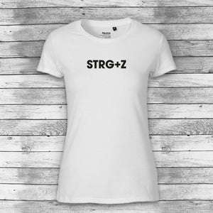 Strg+Z BASIC-T Damen
