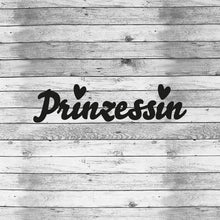 Lade das Bild in den Galerie-Viewer, Prinzessin BASIC-T Kids
