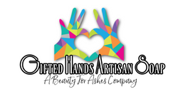 Gifted Hands Artisan Soap