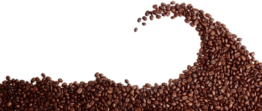 The Fourth Wave Of Coffee Is The Coffee Bar.