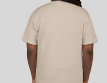 "Load image into Gallery viewer, ""Eat Coffee"" COBA T-shirt"