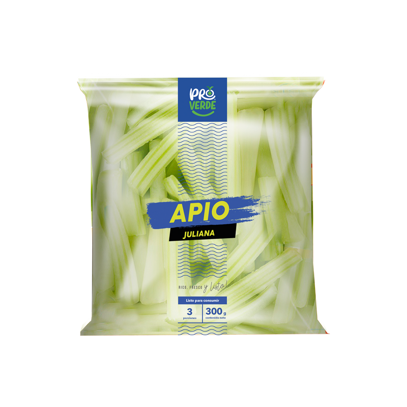 Apio Juliana 300 gr