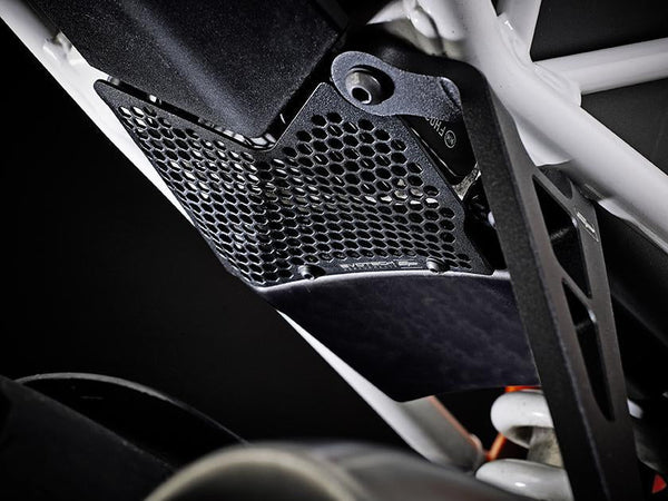 EVOTECH KTM 1290 Super Duke R Rectifier Guard