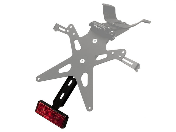 PTA01 - CNC RACING Reflector with Bracket