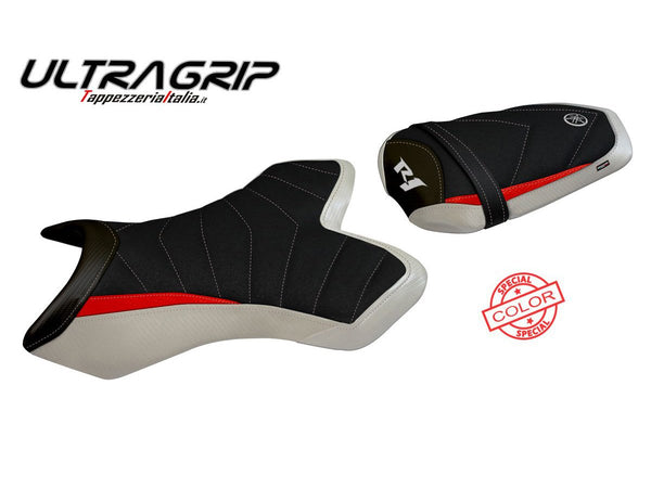 "TAPPEZZERIA ITALIA Yamaha YZF-R1 (04/06) Ultragrip Seat Cover ""Tolone Special Color 1"""