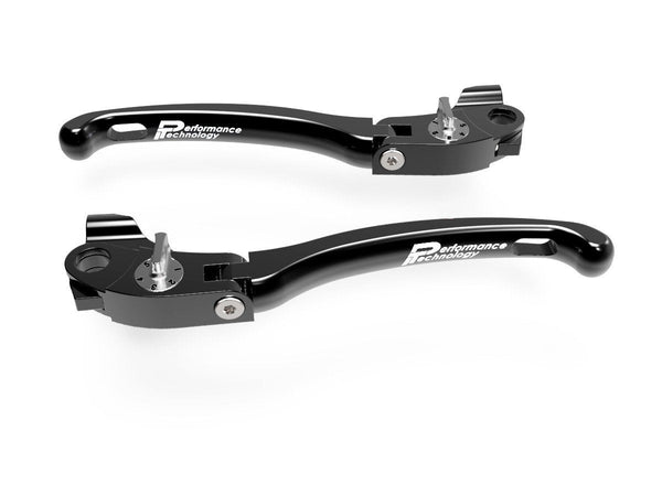 "LE03 - PERFORMANCE TECHNOLOGY Ducati ""Eco GP 1"" Adjustable Handlebar Levers"