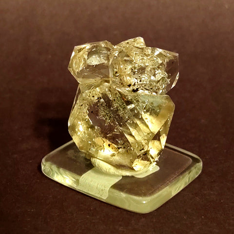 Herkimer Diamond 006