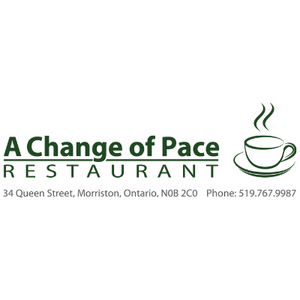 Change of Pace Restaurant