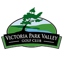 Load image into Gallery viewer, Victoria Park East & Valley Golf Club