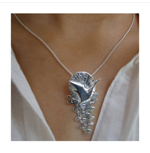 Load image into Gallery viewer, Belonging Necklace from Banshee Silver