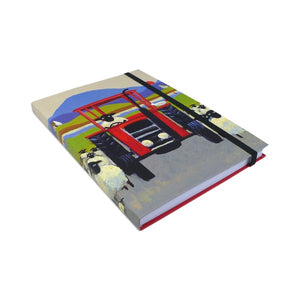 Form-ewe-la One Notebook