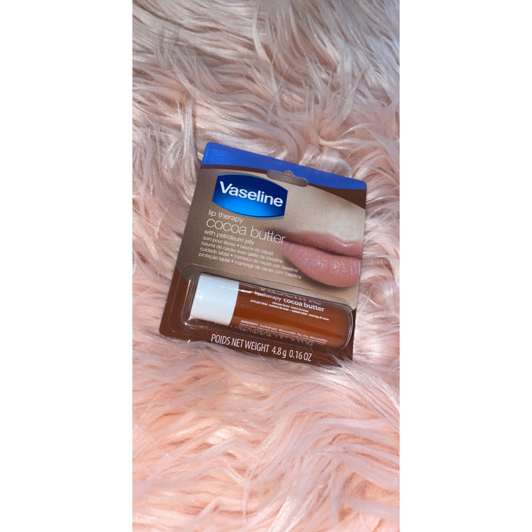 Vaseline Lip Therapy Balm