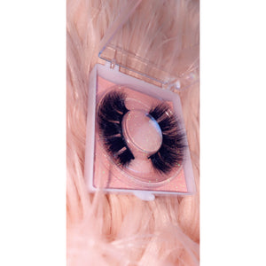 ' Bougié ' Mink Lashes