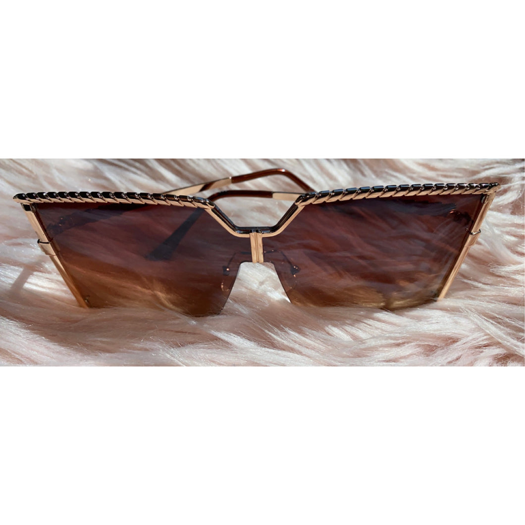 Beautiful Bronzed Shades