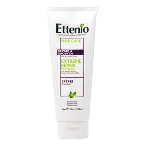 Extreme Repair Hair Masque