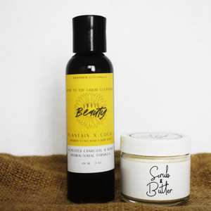 Wash N' Moisturize Facial Collection