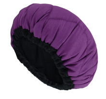 "Load image into Gallery viewer, ""Grape Purple Soda"" Thermal Heat Cap"