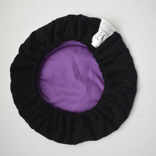 Load image into Gallery viewer, Cordless Microwaveable Deep Conditioning Cap in grape colour