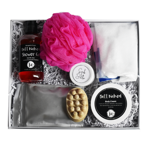 Bath & Body Box - Large