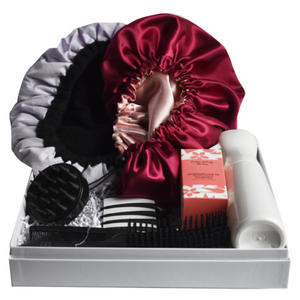 Curly Hair Box - Large