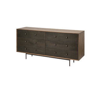 "70"" 6 Drawer Sideboard"