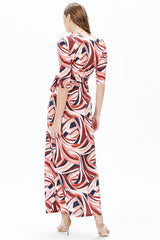 SUNNY MAXI DRESS | PINK