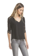 Canyon Top | Black