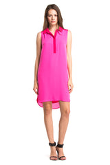Cammy Dress | Fuschia