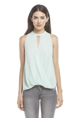 Signature Sleeveless | Mint