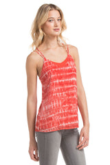 Cross Cami Top | Tang