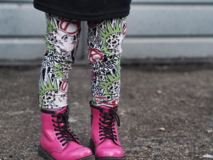 TFC Exclusive - Revolution Leggings