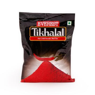 Everest Powder - Tikhalal Chilli - 100g