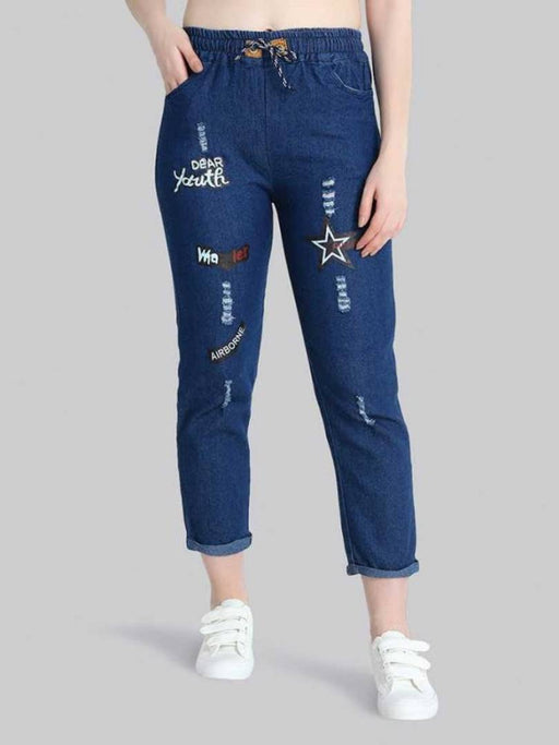 Denim Jeans For Women's