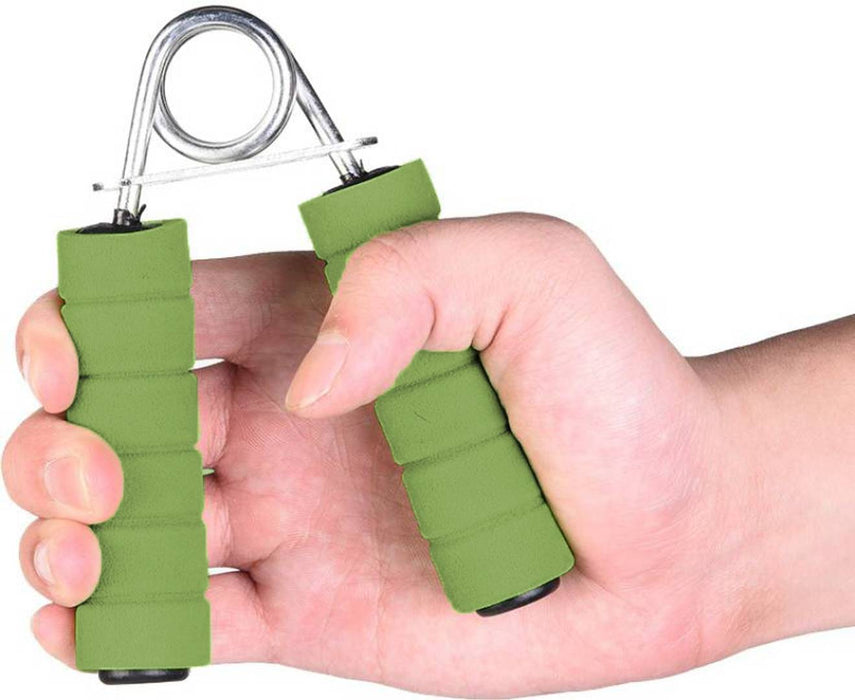 Hand Grip Strengthner - Green