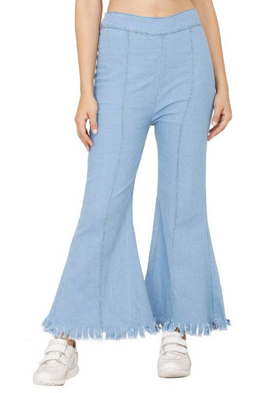 Fashionable Denim Jeans