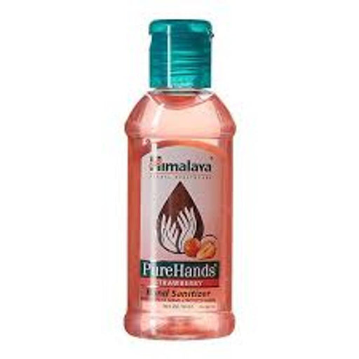 himalaya hand sanitizer 30 *3=90ml