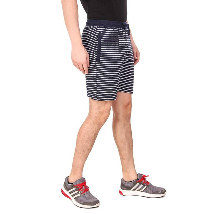 Men's Polyester Casual and Active Wear Regular Fit Shorts/Boxer