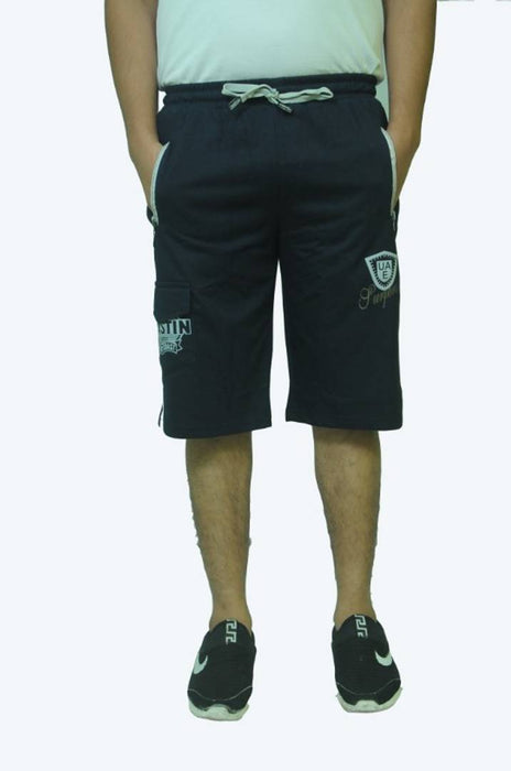 Men's Regular Fit Short