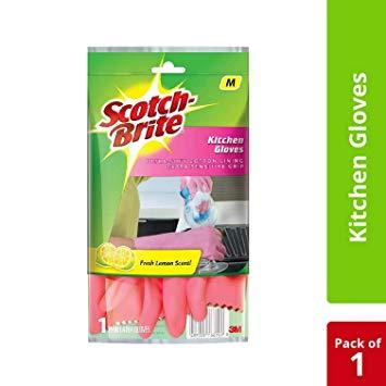 Scotch-Brite Kitchen Gloves