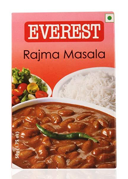 Everest Masala - Rajma - 50g