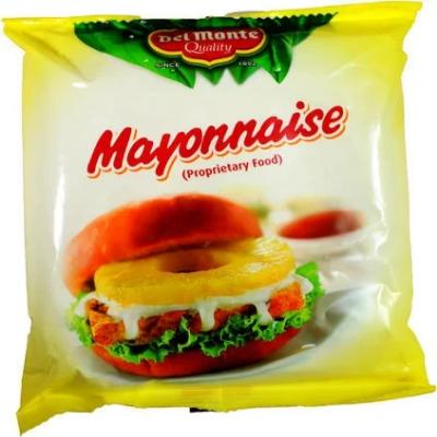 Del Monte Eggless Mayonnaise (Pouch) - 1 kg