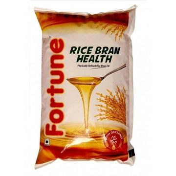 Fortune Refined Oil - Rice Bran