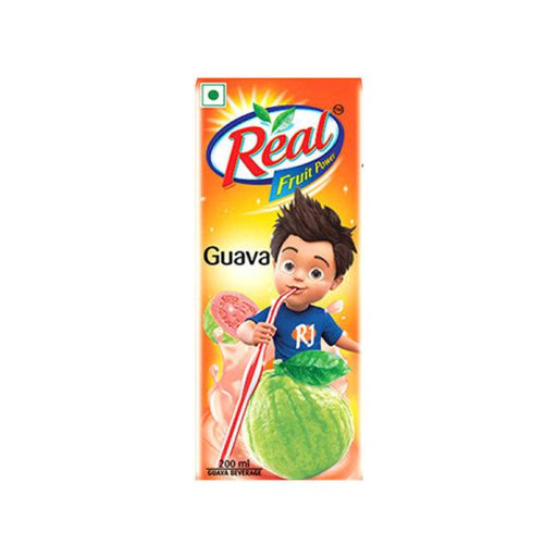 Real Juice - Fruit Power, Guava/Amrud, 1 L