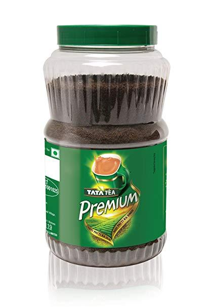 Tata Premium Tea ( Jar ) - 500 g