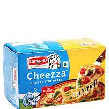 Britannia Cheezza Cheese For Pizza - 200 grams