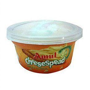 Amul Cheese Spread - 200 grams