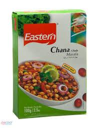Eastern Masala - Chana - 100g