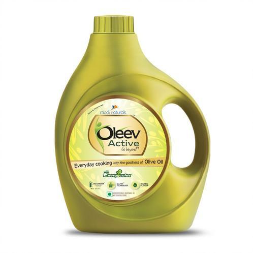Oleev Active Olive Oil - 5L