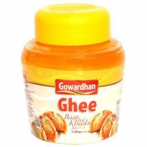 Gowardhan Pure Cow Ghee - 1L